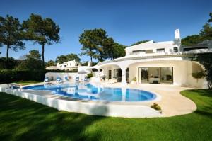 Villa Negresco Pool View